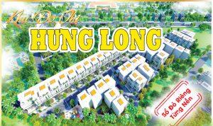 KHU ĐÔ THỊ HƯNG LONG
