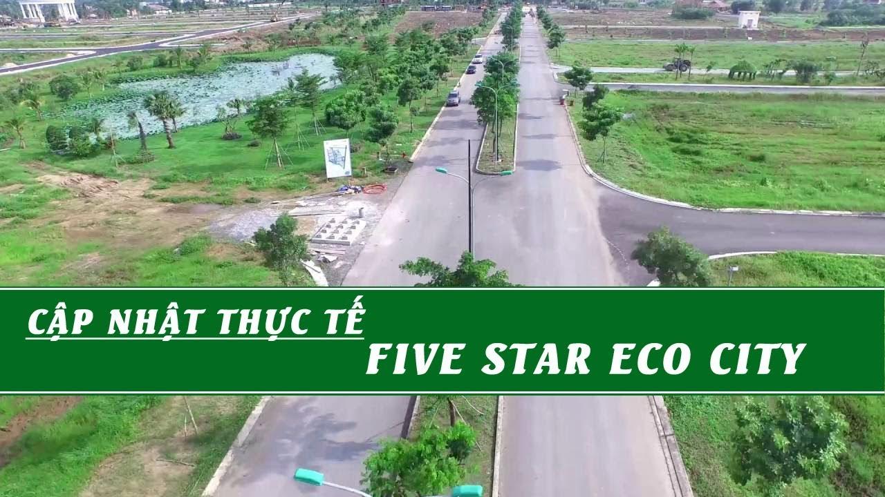 Đô thị sinh thái quy mô lớn tại phía Nam TP.HCM hấp dẫn khách hàng