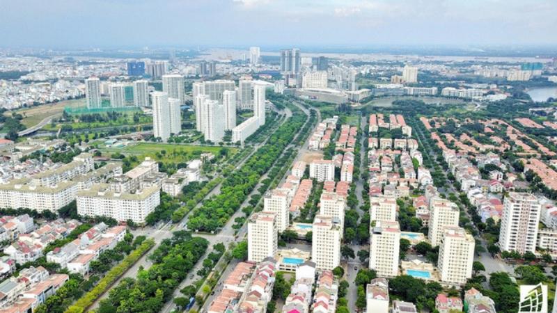 Chụp X – Quang toàn cảnh thị trường BĐS của Long An cuối năm 2018