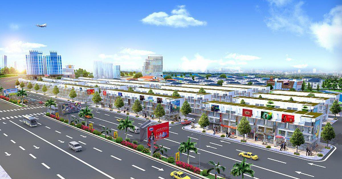 Liệu nên đầu tư vào đất thổ cư hay đất dự án?